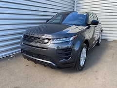 New 2021 Land Rover Range Rover Evoque R-Dynamic S SUV For Sale in Hartford, CT