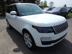 2018 Land Rover Range Rover 5.0L V8 Supercharged SUV For Sale in Canton, CT