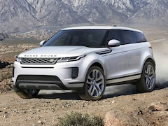 New 2020 Land Rover Range Rover Evoque S SUV For Sale in Canton, CT