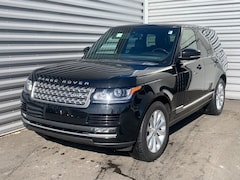 Used Land Rover Range Rover Hartford Ct