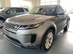 New 2020 Land Rover Range Rover Evoque SE SUV For Sale in Hartford, CT