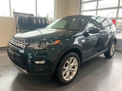 2016 Land Rover Discovery Sport HSE SUV For Sale in Hartford, CT