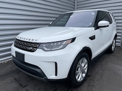 2019 Land Rover Discovery SE SUV For Sale in Hartford, CT