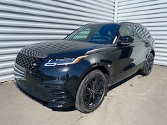 New 2020 Land Rover Range Rover Velar R-Dynamic S SUV for Sale in Simsbury, CT