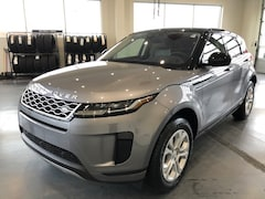 New 2020 Land Rover Range Rover Evoque S SUV for Sale in Simsbury, CT