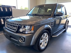 Used 2016 Land Rover LR4 SUV For Sale in Hartford, CT