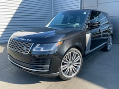 New 2021 Land Rover Range Rover Westminster SUV For Sale in Hartford, CT