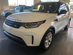 New 2020 Land Rover Discovery SE SUV For Sale in Hartford, CT