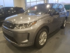 2020 Land Rover Discovery Sport R-Dynamic S SUV For Sale in Hartford, CT