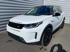 New 2020 Land Rover Discovery Sport SE SUV For Sale in Hartford, CT