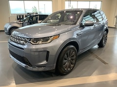 New 2020 Land Rover Discovery Sport R-Dynamic SE SUV For Sale in Hartford, CT
