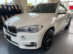 Used 2016 BMW X5 xDrive35i SAV for Sale in Simsbury, CT