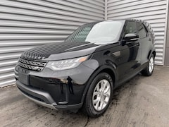Used 2019 Land Rover Discovery SE SUV For Sale in Hartford, CT