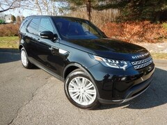 2017 Land Rover Discovery HSE Luxury SUV For Sale in Canton, CT