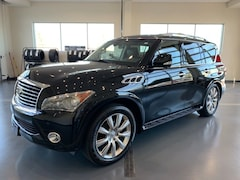 2012 INFINITI QX56 Base SUV For Sale in Hartford, CT