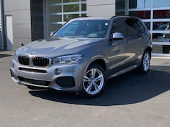 2017 BMW X5 xDrive35d SAV For Sale in Canton, CT