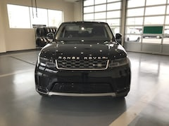 New 2020 Land Rover Range Rover Sport SE SUV For Sale in Hartford, CT