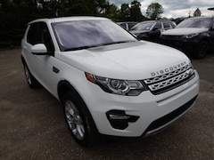 2018 Land Rover Discovery Sport HSE SUV For Sale in Canton, CT