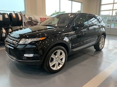 Used 2015 Land Rover Range Rover Evoque Pure SUV for Sale in Simsbury, CT