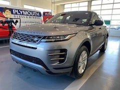 New 2020 Land Rover Range Rover Evoque R-Dynamic S 4-Door For Sale in Hartford, CT