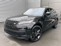 New 2021 Land Rover Range Rover Velar P250 S SUV for Sale in Simsbury, CT