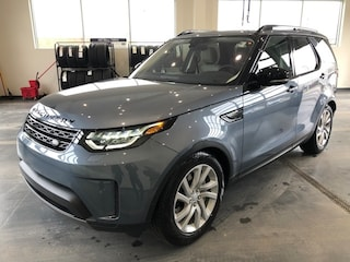 2020 Land Rover Discovery HSE SUV For Sale in Canton, CT