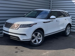 New 2018 Land Rover Range Rover Velar S SUV For Sale in Canton, CT