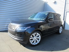 2018 Land Rover Range Rover 3.0L V6 Supercharged HSE SUV For Sale in Hartford, CT