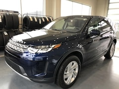 2020 Land Rover Discovery Sport S SUV For Sale in Canton, CT