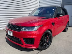 2019 Land Rover Range Rover Sport HSE Dynamic SUV For Sale in Canton, CT