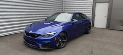 2020 BMW M4 Coupe For Sale in Canton, CT