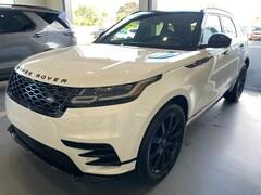 New 2020 Land Rover Range Rover Velar R-Dynamic S SUV For Sale in Hartford, CT