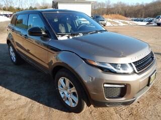 2017 Land Rover Range Rover Evoque SE Premium SUV For Sale in Canton, CT
