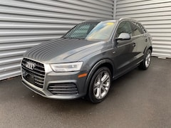 2018 Audi Q3 2.0T SUV For Sale in Canton, CT