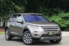 2017 Land Rover Discovery Sport HSE Luxury SUV For Sale in Canton, CT