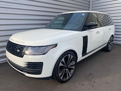 2021 Land Rover Range Rover Fifty LWB SUV