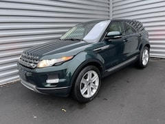Used 2013 Land Rover Range Rover Evoque Pure SUV for Sale in Simsbury, CT