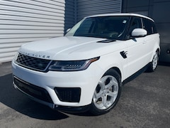 2018 Land Rover Range Rover Sport HSE Td6 SUV For Sale in Canton, CT