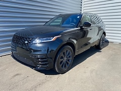 New 2021 Land Rover Range Rover Velar R-Dynamic S SUV For Sale in Hartford, CT