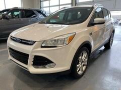 2016 Ford Escape Titanium SUV For Sale in Hartford, CT