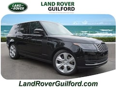 2019 Land Rover Range Rover 3.0 Supercharged HSE SUV