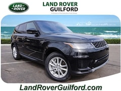 2018 Land Rover Range Rover Sport 3.0 Supercharged SE