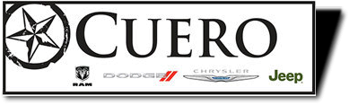 Cuero Dodge Chrysler Jeep Ram