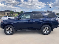 New 2020 Toyota 4Runner TRD Off Road Premium SUV in Pampa, TX