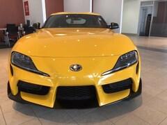 New 2020 Toyota Supra 3.0 Premium Coupe in Pampa, TX