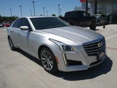 2019 CADILLAC CTS 3.6L Luxury Sedan in Pampa, TX