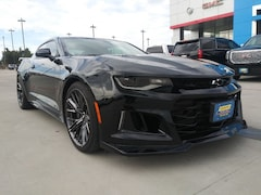 2018 Chevrolet Camaro ZL1 Coupe in Pampa, TX