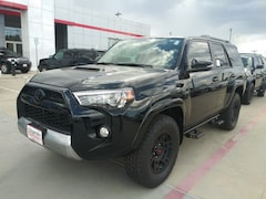 New 2019 Toyota 4Runner TRD Off Road Premium SUV in Pampa, TX