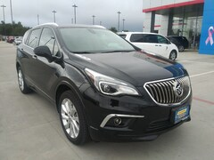 2016 Buick Envision Premium I SUV in Pampa, TX