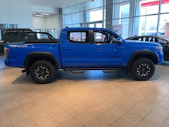 New 2020 Toyota Tacoma TRD Off Road V6 Truck Double Cab in Pampa, TX